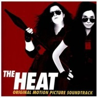 Heat CD Photo