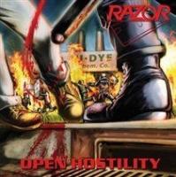 Open Hostility Photo