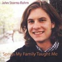 Songs My Family Taught Me Photo