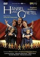 Hansel Und Gretel: Anhaltisches Theater Dessau Photo