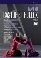 Castor Et Pollux: Het Musiektheater Photo