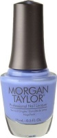 Morgan Taylor Professional Nail Lacquer Take Me To Your Tribe Photo