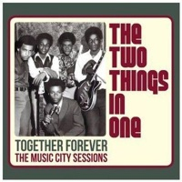 Together Forever:music City Sessions CD Photo