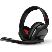 Astro A10 Over-Ear Gaming Headset for PC and Mac Photo