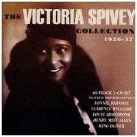 The Victoria Spivey Collection Photo