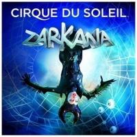 Zarkana CD Photo