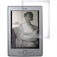 Kindle Speck ShieldView Screen Protector for Touch and 4 Photo