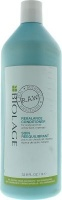 Matrix Biolage R.A.W. Rebalance Conditioner For Scalp & Hair - Willowbark & Rosemary - Parallel Import Photo