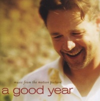 A Good Year - Original Motion Picture Soundtrack Photo