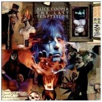 Last Temptation CD Photo