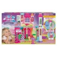 Barbie Dreamtopia Sweetsville Castle Photo