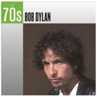 70s:bob Dylan CD Photo