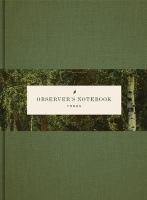 Princeton Architectural Press Observers Notebook: Trees Photo