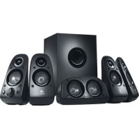 Logitech Z-506 5.1 Speaker System Photo