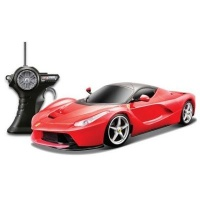 Maisto - Radio Controlled Ferrari LaFerrari Ready to Run - Alkalines Photo