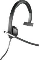 Logitech VC - H650e On-Ear Mono Headset Photo