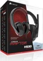 Corsair Raptor HS30 Analog Gaming Headset Photo