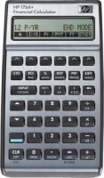 HP 17bII Financial Business Calculator Photo