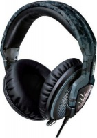Asus Echelon Navy Edition Over-Ear Gaming Headset Photo