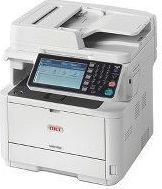 OKI MB562dnw Wireless Multi-Function A4 Mono Laser Printer Photo