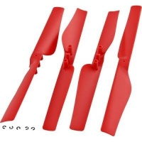 Parrot Propellers Red for AR Drone 2.0 Power Edition Photo