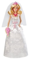 Barbie Bride Doll Photo