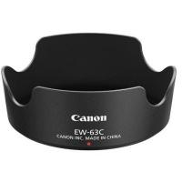 Canon EW-63C Lens Hood Photo