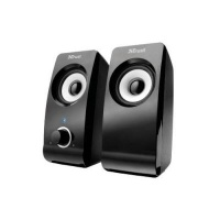 Trust Remo 2.0 Compact Stereo Speaker Set Photo