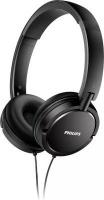 Philips SHL5000 On-Ear Headphones Photo