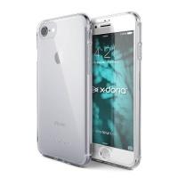 X-Doria Defense 360° mobile phone case 11.9 cm Cover Transparent 360 Case for iPhone 7 Photo