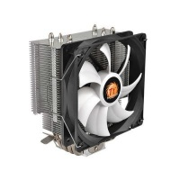 Thermaltake Contact Silent 12 Processor Cooler Photo