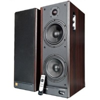 Microlab Solo 9C Stereo Speakers Photo