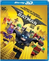 The LEGO Batman Movie - 3D Photo