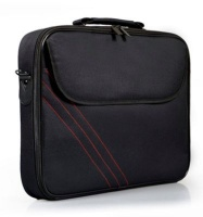 "Port Designs S Clamshell Briefcase for 13.3"" Notebooks Photo"