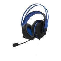 Asus Cerberus V2 Over-Ear Gaming Headset Photo
