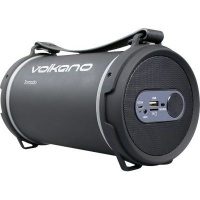 Volkano Tornado Portable Bluetooth Speaker Photo