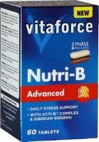 Vitaforce Nutri-B Advanced Photo