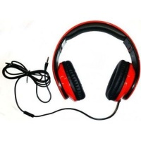Proline ACCESSPRO BX-HS02 Foldable Wired Headset with Mic Photo