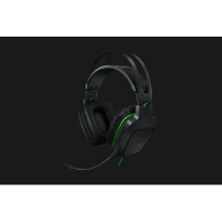 Razer Electra V2 Analog Over-Ear Gaming Headphones with Microphone Photo