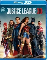 Justice League - 3D Photo