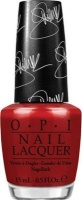 OPI Nail Lacquer Over & Over A Gwen Photo