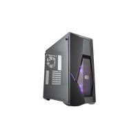 Cooler Master MasterBox K500 ATX Mid-Tower Chassis Photo