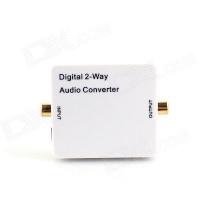 HDCVT Digital 2-Way Audio Converter Photo