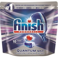 Finish Quantum Dishwashing Tablets Photo