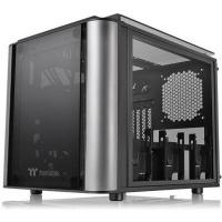 Thermaltake Level 20 VT Black Silver PC case Photo
