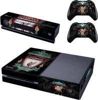 SKIN NIT SKIN-NIT Decal Skin For Xbox One: Liverpool Photo