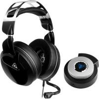 Turtle Beach Elite Pro 2 SuperAmp PS4 Headset Head-band Black for 12-20000 Hz 50mm Photo