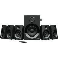 Logitech Z607 5.1 Channel Speakers Photo
