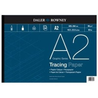 Daler Rowney Tracing Pad Photo