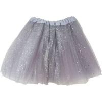 Glitter Tutu Skirt Photo